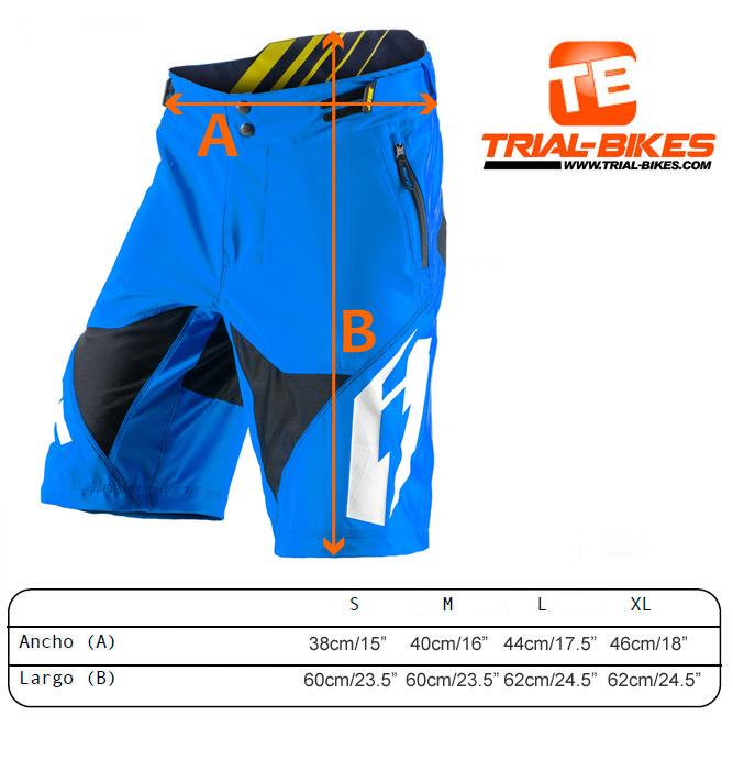 Jitsie Airtime2 Shorts