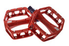 Try-All Red Label Platform Pedals