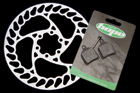 Disc brake Hope + pads