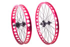 Neon Light 20'' Wheelset