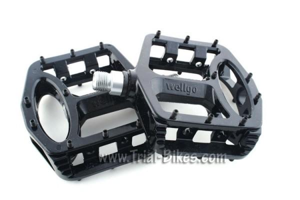 Wellgo MG1 Magnesium Pedals