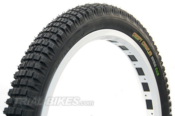 MAXXIS Creepy Crawler Front Tyre 20''
