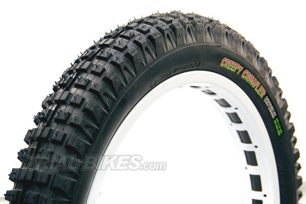 Neumático trasero MAXXIS Creepy Crawler 19''