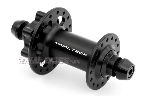 Trialtech Sport Front Hub 32H