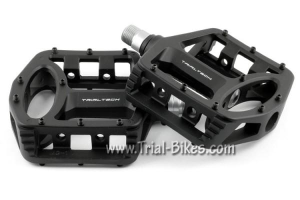 Pedales Plataforma Trialtech Sport Magnesio