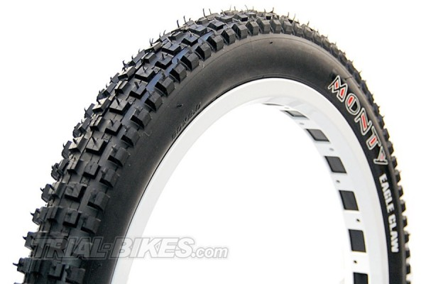 Monty Eagle Claw 20'' Front Tyre