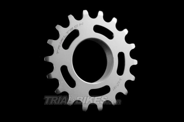 Piñon fijo Trialtech Sport de 12 a 23 dientes
