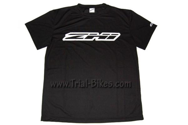 Camiseta ZHI competición manga corta