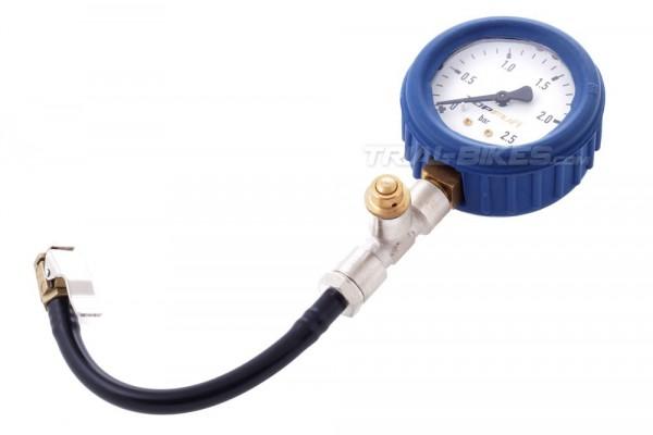 Monty pressure gauge