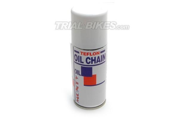 Monty Chain Spray