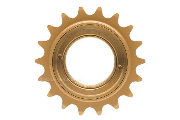 Echo Titanium Freewheel