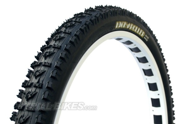 Maxxis High Roller ST 26'' Rear Tyre