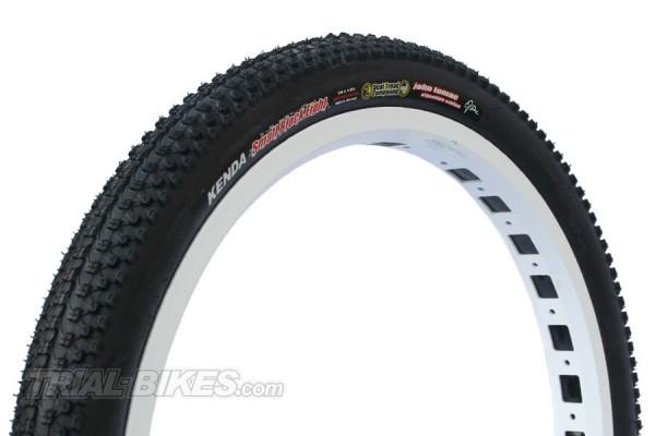Neumático Kenda Small Block 8 delantero 20''