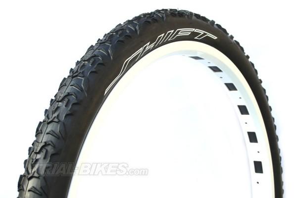 Neumático Delantero 26'' Try-all Shift Light