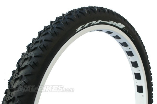 Try-all Shift Light 26'' Rear Tyre