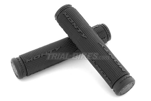 Monty Rubber Grips