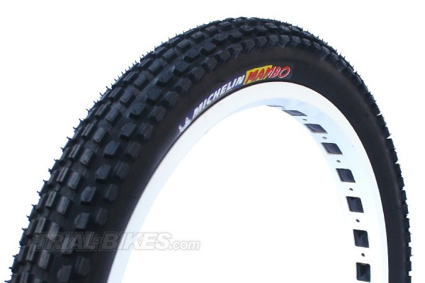 """Michelin Mambo 20"""" Front Tyre"""