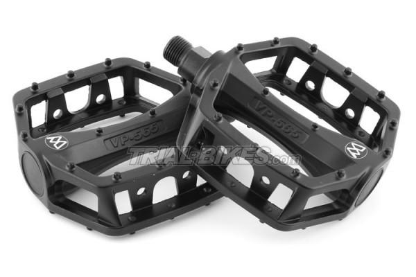 Monty 219 Kamel Platform Pedals