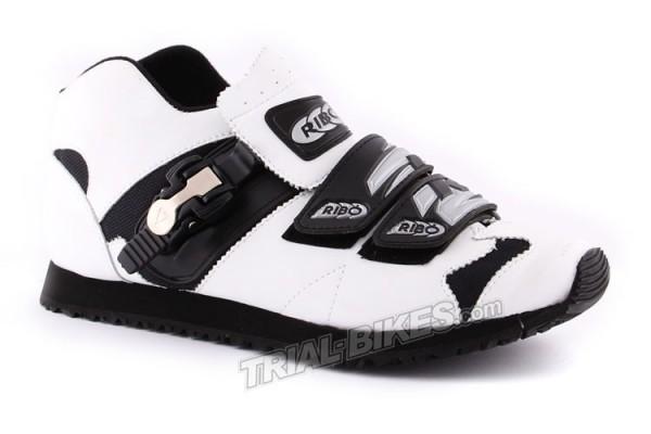 Ribó Comp White shoes
