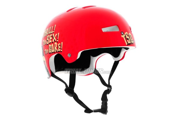 Casco TSG Evolution Hard Boiled