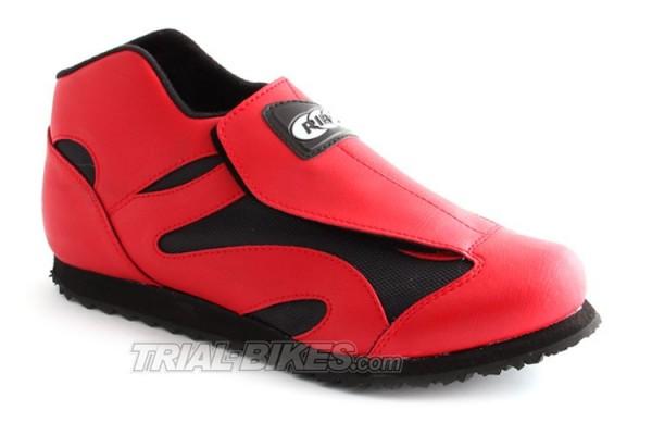 Ribó Lite Red Shoes
