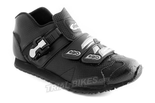 Ribó Comp Black shoes