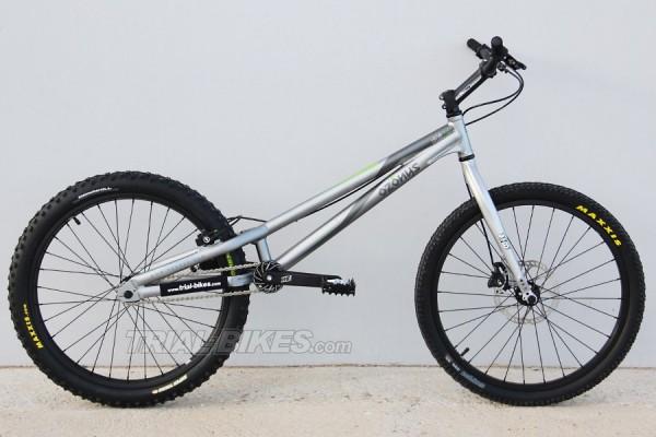Ozonys Skill Bike 24''