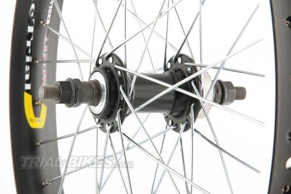Monty 218 / 219  Kamel 19'' Rear Wheel