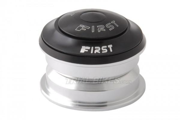 First Internal Headset