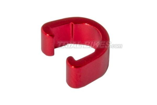 Aluminium Hose Clip