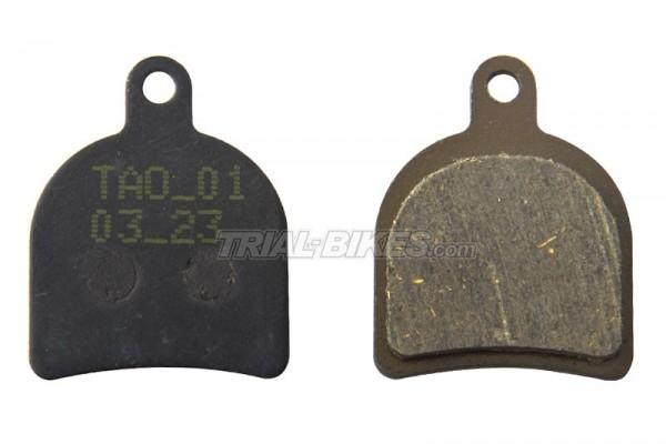 CSC V.2 Brake Pads