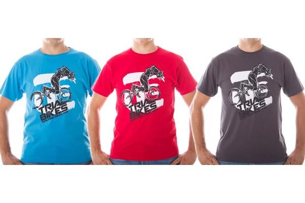 TrialBikes 2012 V2 T-Shirt