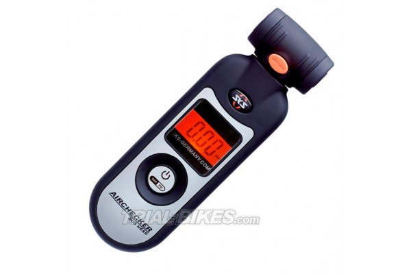 Medidor de presión digital SKS Airchecker