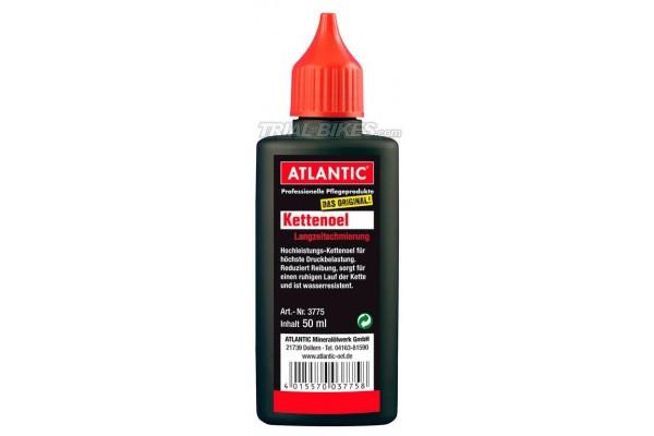 Atlantic Chain Oil