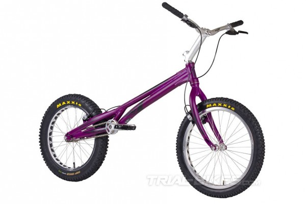 Bicicleta Onza Genesis 20''