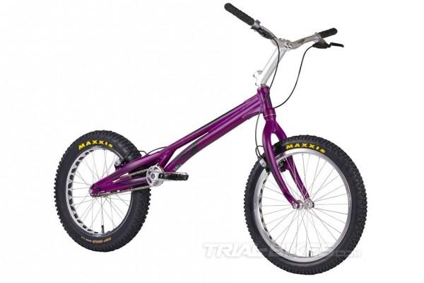 Onza Genesis 20'' Bike