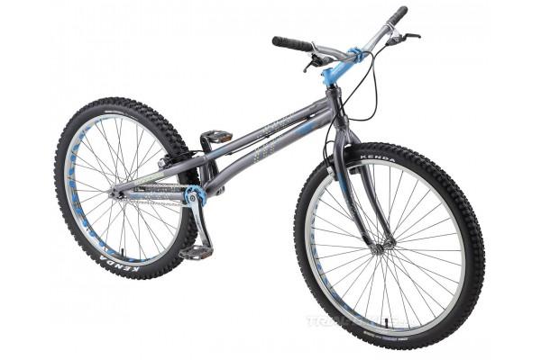 Bicicleta Onza Genesis 2013 26''