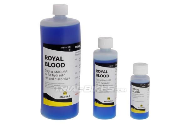 Magura Royal Blood brake oil