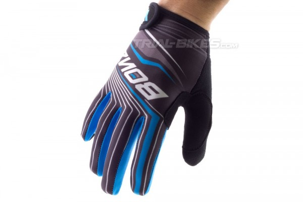 Bonz Trials Gloves