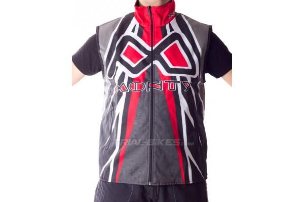 Monty Competition Vest