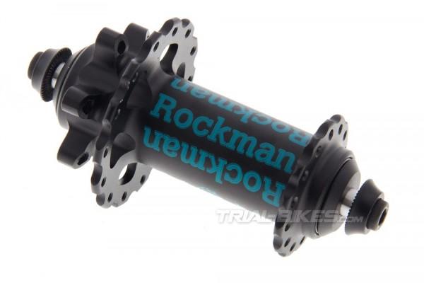Rockman Front Disc Hub