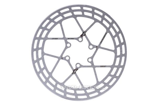 Jitsie Race Rear Rotor