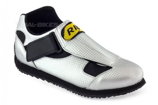 Ribó Trial RB2 Silver Shoes