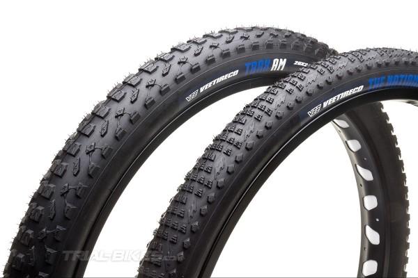 Pack de neumáticos Vee Rubber Waw Edition 26''