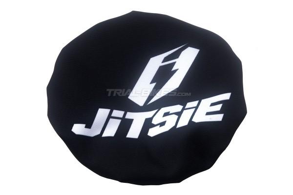 Jitsie Disc Cover