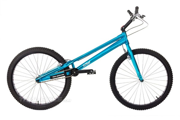Bicicleta Saw Trial 26''