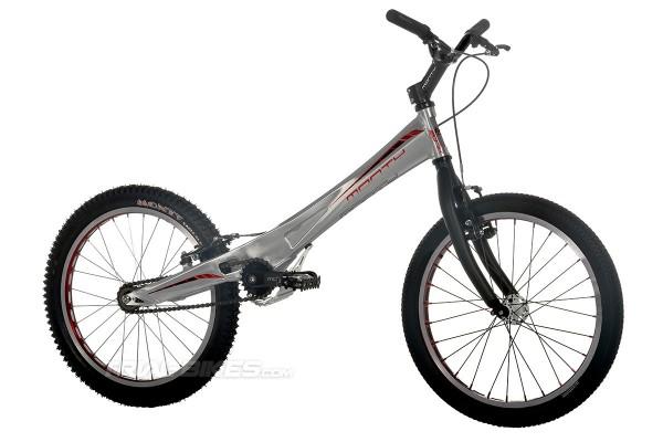 Monty 207 Kamel 2015 20'' Bike