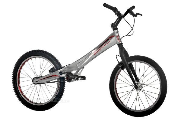 Monty 209 Kamel 2015 20'' Bike