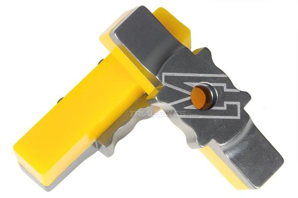 Echo TR Yellow Pads