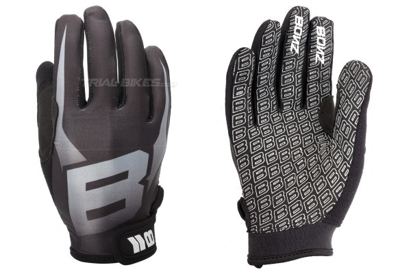 Bonz 2015 Gloves